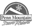 Penn Mountain Snow Riders Logo